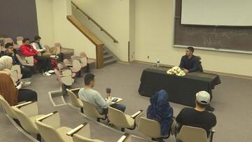 هفته «بیداری اسلامی» در کلگری کانادا برگزار شد