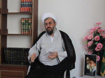حجت الاسلام ارزنده