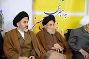 تصاویر/ گرامیداشت حماسه دوم بهمن در ارومیه