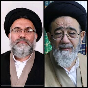 تبریک آل هاشم به نماینده جدید ولی فقیه در کهگیلویه و بویراحمد