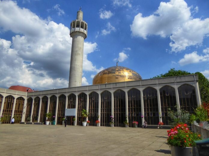 London central Mosque cancels event with pro-Israel organization