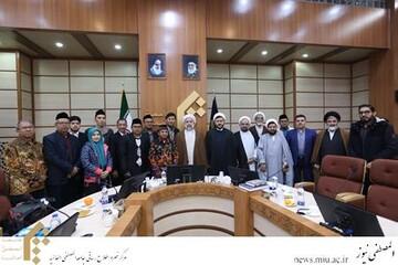 دستیابی به قدرت اقتصادی و علمی لازمه ایجاد تمدن بزرگ اسلامی است
