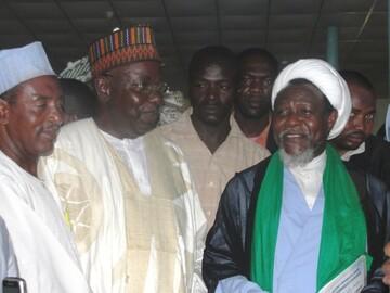 Rumors about Sheikh Zakzaky are fake