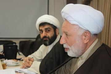 سفر دادستان دادسرای ویژه روحانیت غرب کشور به کردستان