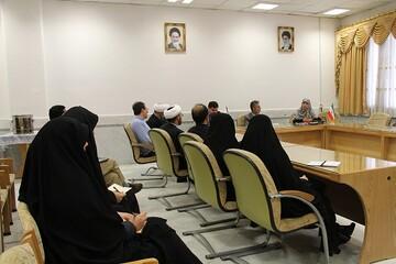 نشست علمی «پژوهشی بر توحید در ادیان ایران و هند برگزار شد