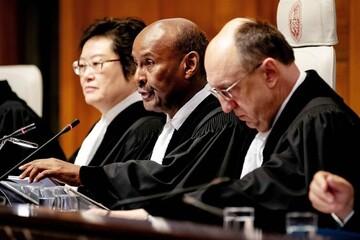 International court orders Myanmar to create laws to protect Rohingya Muslims