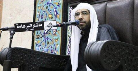 بازداشت روحانیون بحرین