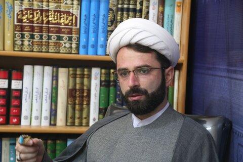 حجت الاسلام پورقلی، گروه مشاوره معراج اندیشه