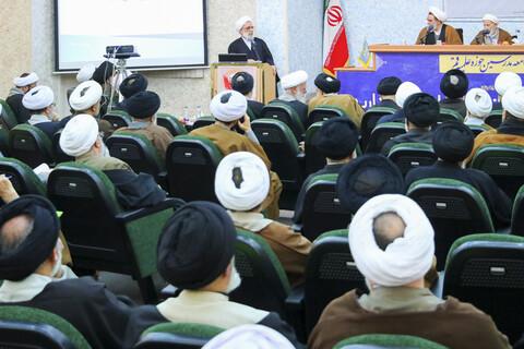 یازدهمین مجمع عمومی جامعه مدرسین حوزه علمیه قم