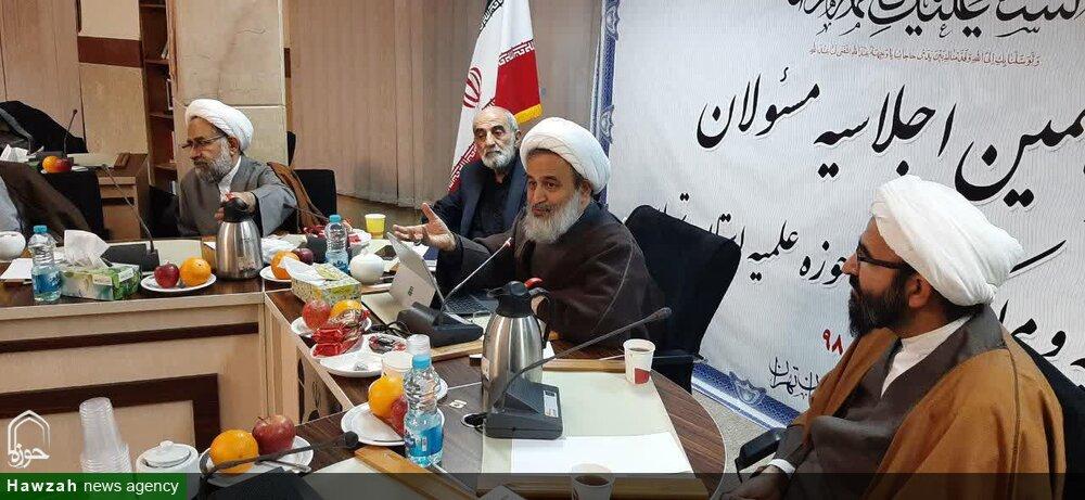 روحانیون برای تبیین انتخاب اصلح به شهرها و روستاها بروند