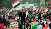 حزبالله لبنان: تظاهرات عراق بیانگر ایستادگی یکپارچه مقابل آمریکاست