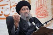عراق به افرادی که به قدرت طمع دارند نیاز ندارد