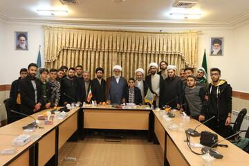 قدرت ایران، قدرت اسلام است/ ایران اسلامی خیرخواه امت اسلامی است
