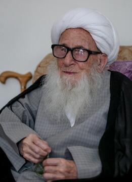 آیت الله بلندنظر درگذشت+ زندگی نامه