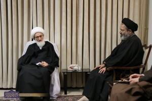 مردم عراق برای اعتلای جهان اسلام و رهایی از دست ظالمان متحد شوند