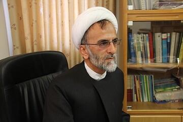 مدیر جدید همکاریهای علمی و بینالمللی دانشگاه ادیان و مذاهب منصوب شد