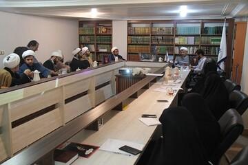 کانون های علمی در مدارس علمیه استان بوشهر تشکیل می شود