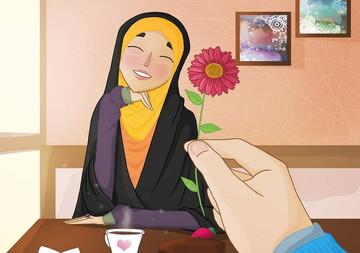 حدیث روز | بهترین نعمت برای مرد بعد از اسلام