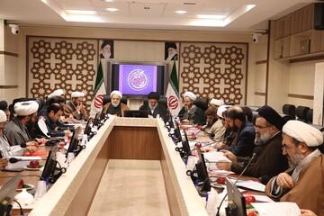 نشست مجمع فعالان نقد وهابیت برگزار شد