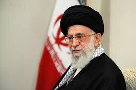 Ayatollah Khamenei says regional people disgusted with US' crimes