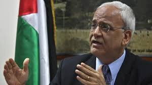 US-crafted Israeli-Palestinian plan 'fraud of the century': Erekat