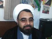 نفوذ انقلاب اسلامی صدای شکستن استکبار جهانی را به صدا درآورده است