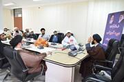 دوره آموزشی مبشران در بوشهر برگزار شد