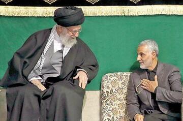 تشییع باشکوه سردار سلیمانی نشان داد که  انقلاب زنده است