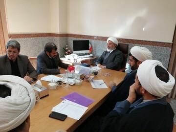 آمادگی حوزه خواهران برای تربیت بانوان طلبه در مساجد