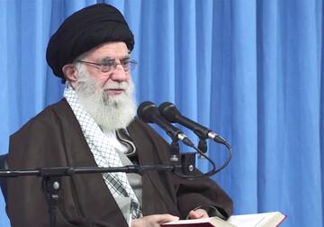 رهبری حکیمانه امام خامنه ای  نظام را در برابر هر توطئه ای بیمه کرده است