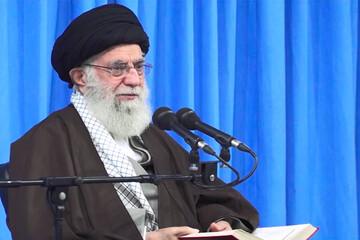 امامخامنهای: طرح شیطانی «معامله قرن» هرگز محقق نخواهد شد