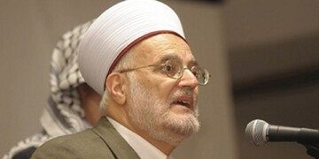 Palestine slams new restraining order against top Muslim cleric