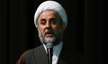 """Hezbollah's resistance more and more powerful"""