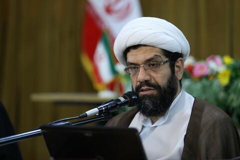 تصاویر/ نشست خبری موسسه امام