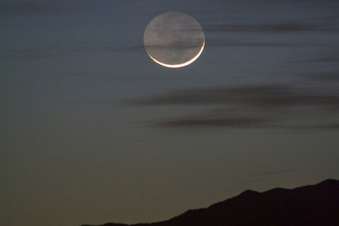 هلال ماه مبارک رمضان در روز سه شنبه در ایران قابل رؤیت است/ارتباط خوبی از سوی دفاتر مراجع با ستاد استهلال به وجود آمده است/مسایل فقهی قابل دست اندازی نیست