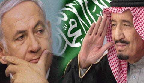 توقيع قرار يسمح للصهاينة بزيارة السعودية