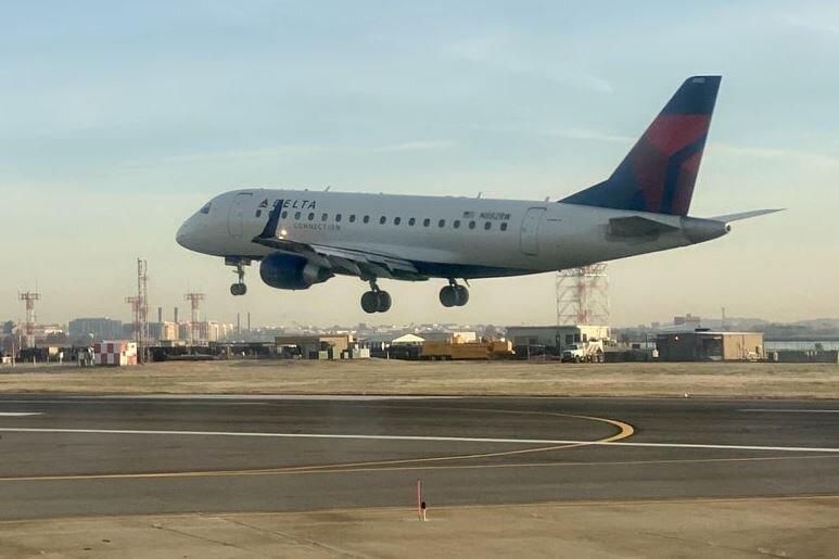 شرکت هواپیمایی دلتا به خاطر تبعیض علیه مسلمانان جریمه شد