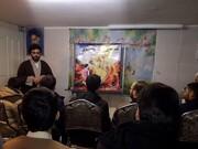 طلاب تبریز مربی کودک و نوجوان شدند