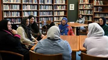 بانوی هنرمند آمریکایی مستندی درباره حجاب میسازد