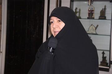 همایش «مادرانه» در قزوین برگزار شد