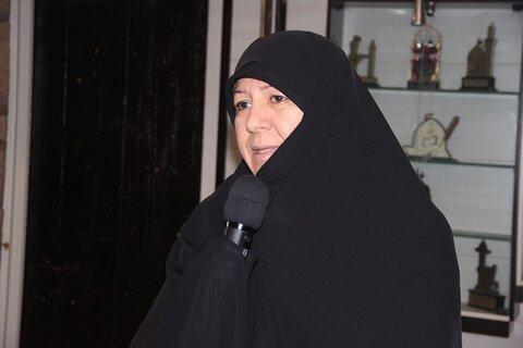 خانم نظری پور