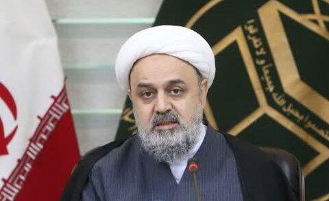حجت الاسلام حمید شهریاری دبیرکل مجمع جهانی تقریب مذاهب اسلامی