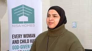 Workshop challenges participants to navigate life as a Muslim woman fleeing domestic violence