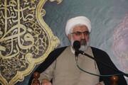 درخواست مذاکره با آمریکا نشانه ذلت و خواری است/ مردم ایران عزت و شرف خود را پایمال نمی کنند