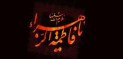 اجتماع بزرگ فاطمیون در تبریز برگزار می شود