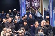تصاویر/ مراسم سوگواری شهادت حضرت فاطمه زهرا سلام الله علیها در بیت نماینده ولی فقیه در آذربایجان شرقی