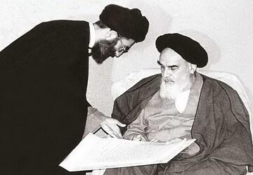 ماجرای ورود امام در روز ۱۲ بهمن از زبان مقام معظم رهبری