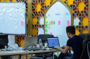 پروژه «خلق اکوسیستم نوآوری در شهر قم» کلید خورد