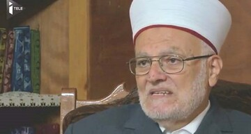 Al-Aqsa Imam calls for united strategy to confront US 'deal of the century'