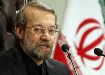 US 'Deal of Century' seeking to humiliate all Muslims: Larijani